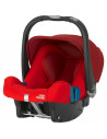 Baby Safe Plus SHR II Flame Red