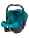 BabySafe Plus SHR II Green Marble
