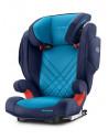 Monza Nova 2 Seatfix Xenon Blue