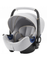BABY-SAFE² i-SIZE Nordic Grey