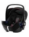 BABY-SAFE 2 i-SIZE Cool Flow  Black