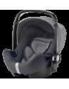 BABY-SAFE² i-SIZE Storm Grey