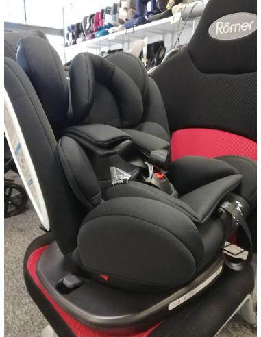 BabySafe fotelik Golden 360 Czarny