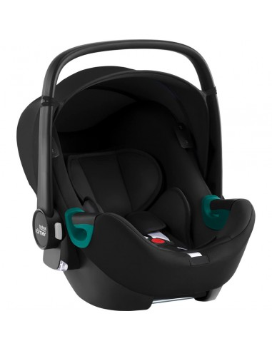 Fotelik Britax Romer Baby-Safe iSense...