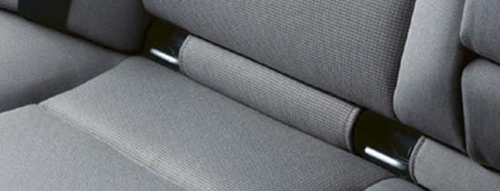Isofix w samochodzie