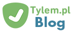 Blog Tylem.pl Logo