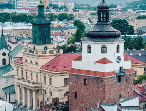 Sklep Tylem.pl w Lublinie