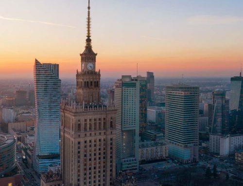 Sklep Tylem.pl w Warszawie
