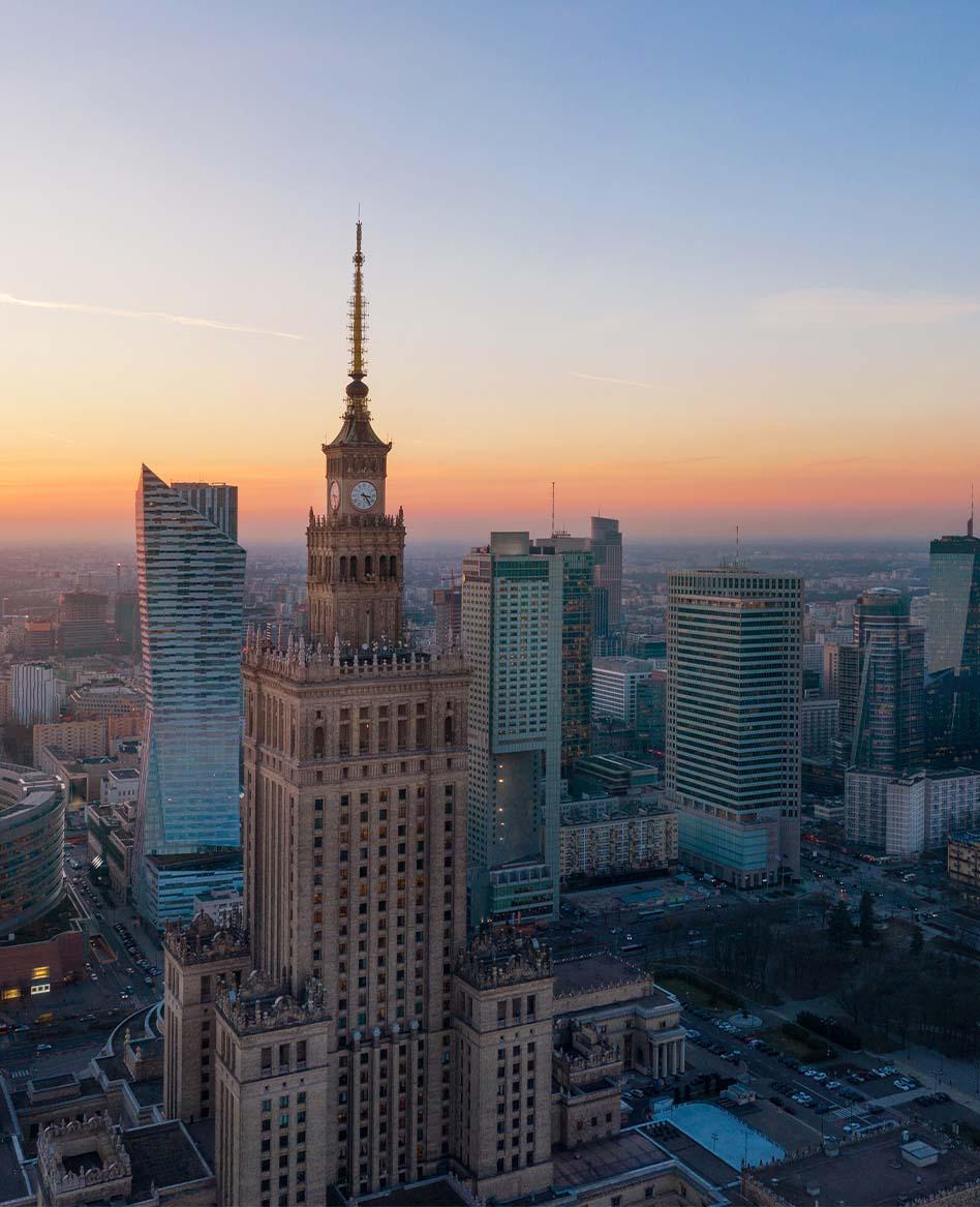 Tylem.pl Warszawa sklep stacjonarny z fotelikami dla dzieci