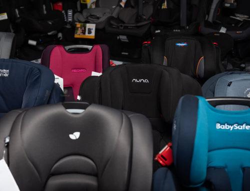 Dla jakiego dziecka wybieramy fotelik samochodowy z kategorii 9-36kg?