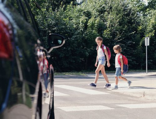 Nowe przepisy w Kodeksie drogowym – zmiany od 1 czerwca 2021r.